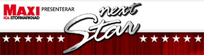 Next Star - ICA Maxis talangtävling