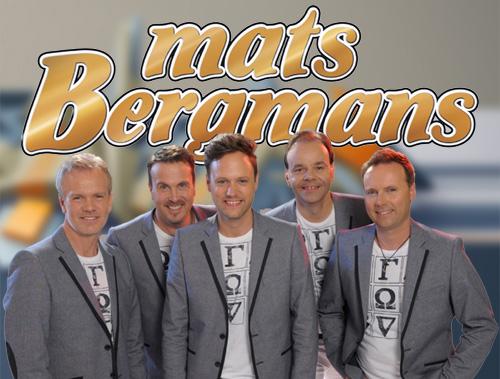 Mats Bergmans Orkester