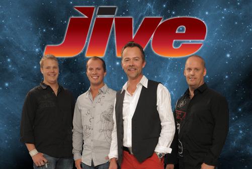 Jive från Sundsvall besöker Soliden i sommar