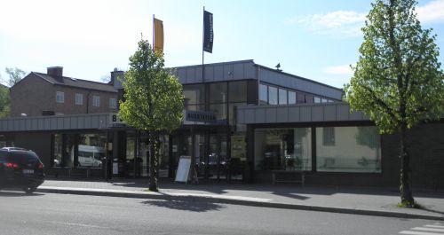 Karlstads Busstation