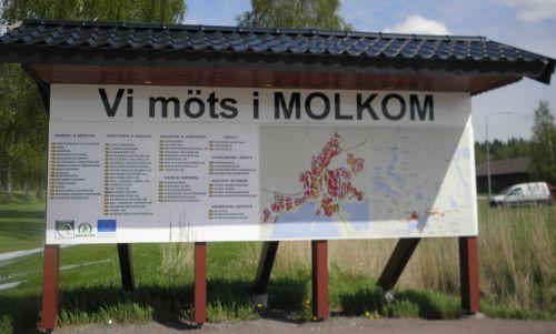 Vi möts i Molkom