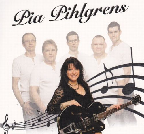Pia Pihlgrens på banorna igen