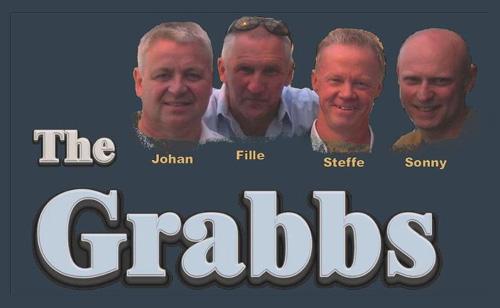 The Grabbs anno 2012