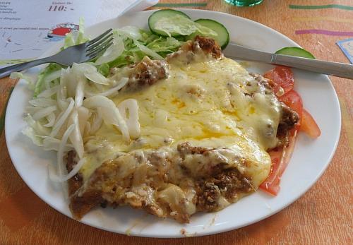Mat i Gullspång