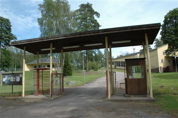 Nykroppa Folkets Park Foto: Kjell Kallberg