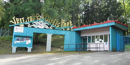 Vretstorpsparken