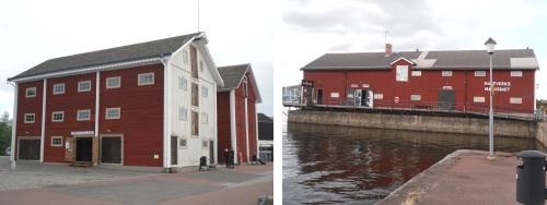 Hamnen Arvika