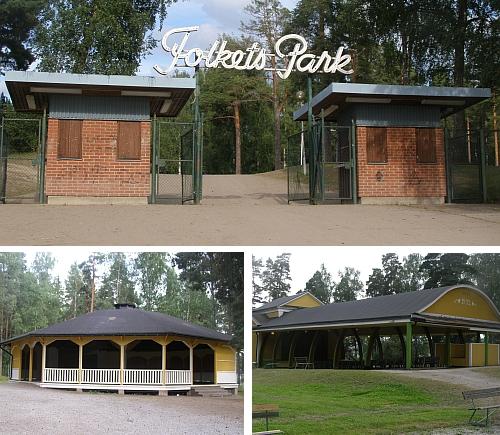 Arvika Folkets Park