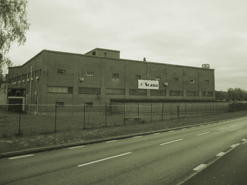 Björneborgs industri Järnverke´