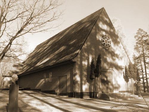 Björneborgs kyrka
