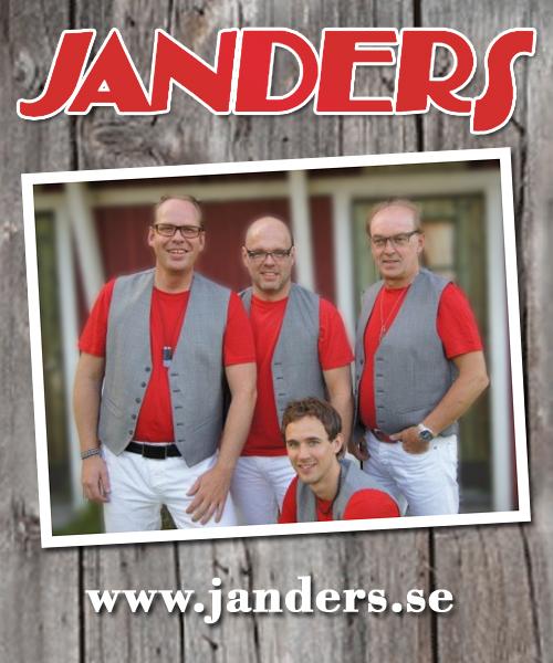 Janders orkester