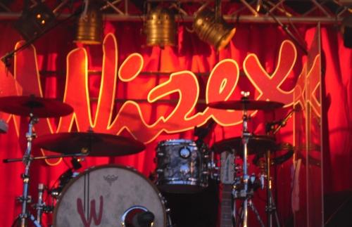 Wizex i Filipstad