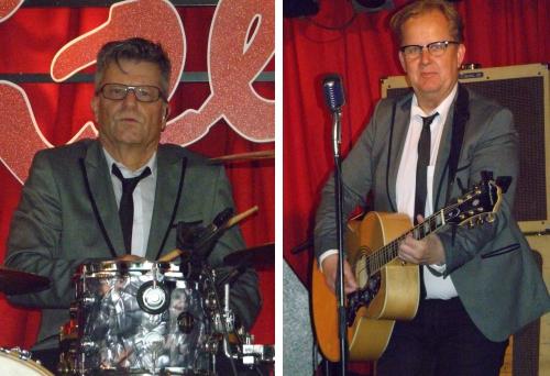Allan och Tommy
