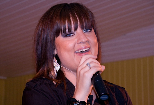 Therese Sundahl