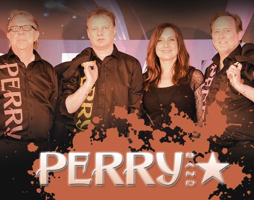 Perry Band från Arvika
