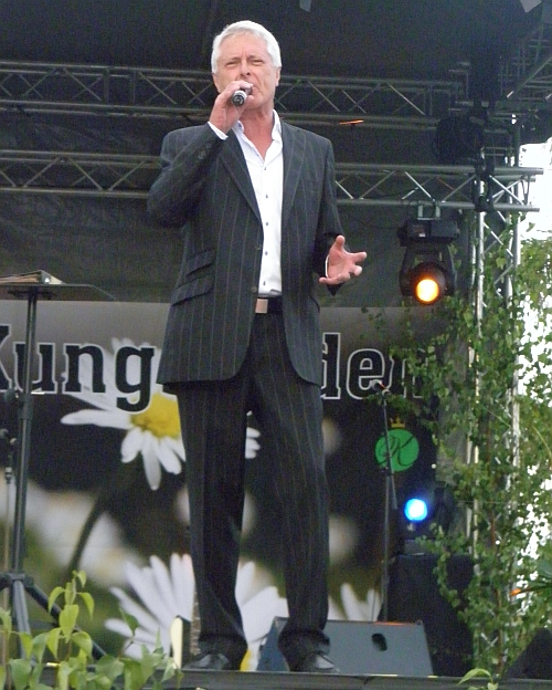 Claes-Göran Hederström