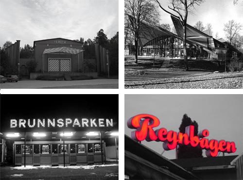 Brunnsparken Örebro