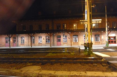 Kil Station