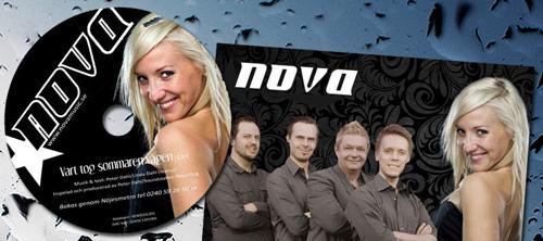 Nova med ny singel