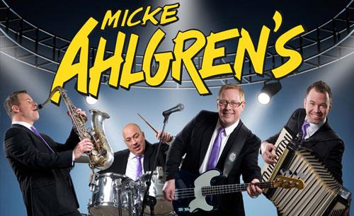 Micke Ahlgrens Orkester