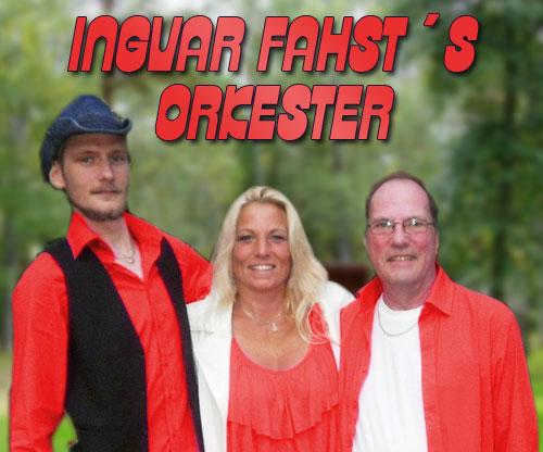 Ingvar Fahsts Orkester