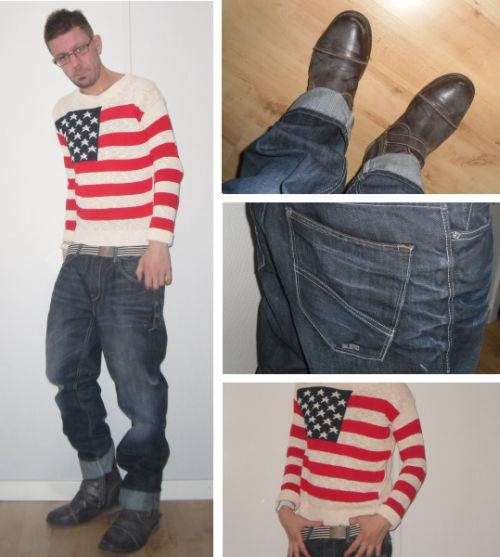Outfit 13 oktober