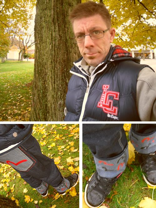 Outfit 2012-10-25