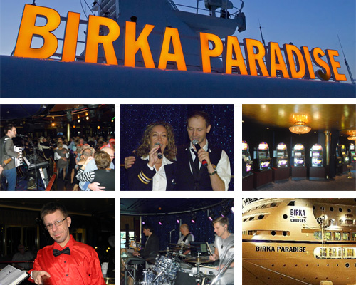 Birka Collage