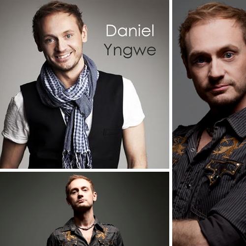 Daniel Yngve