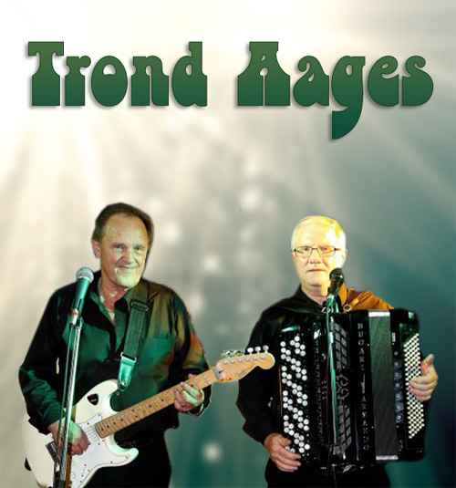 Trond Aages