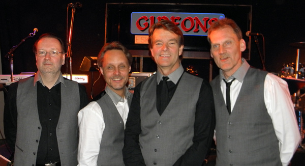 Gideons
