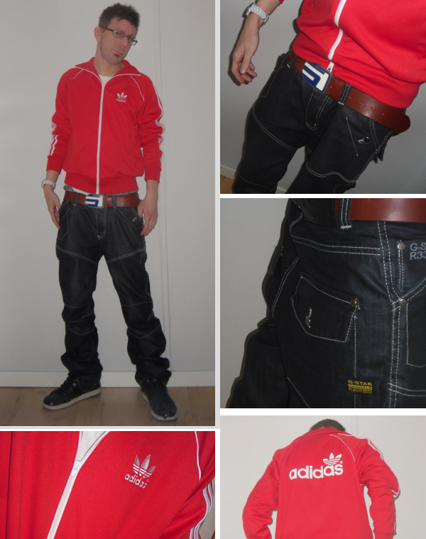 Outfit 2012-12-07