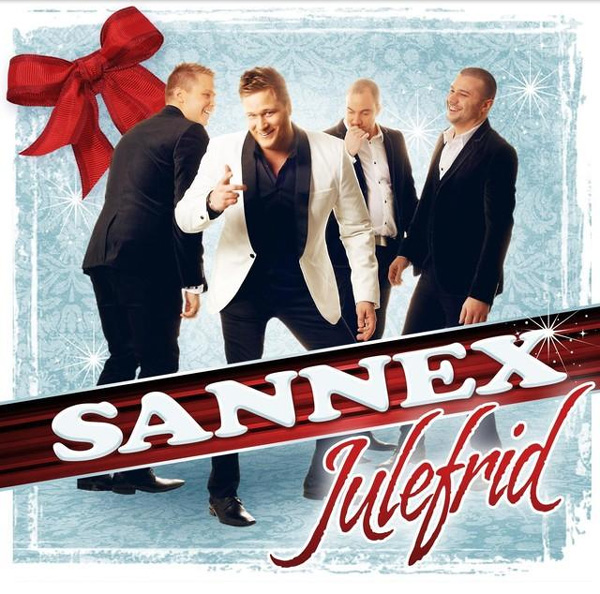 Sannex - Julefrid