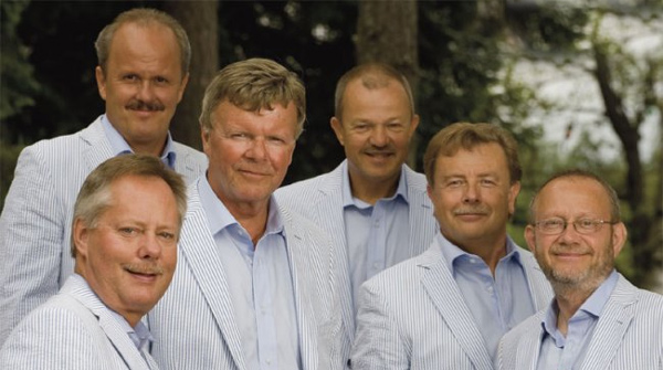 Thoréns 2010