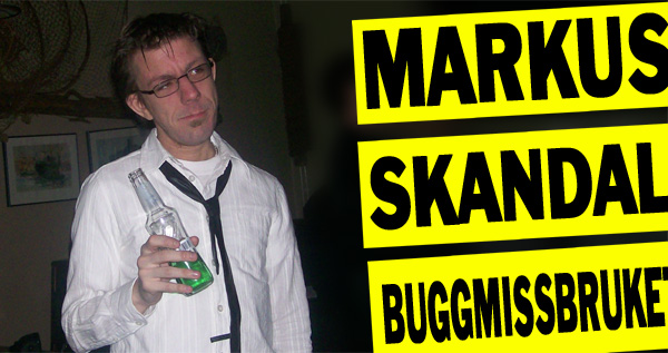 Markus skandal