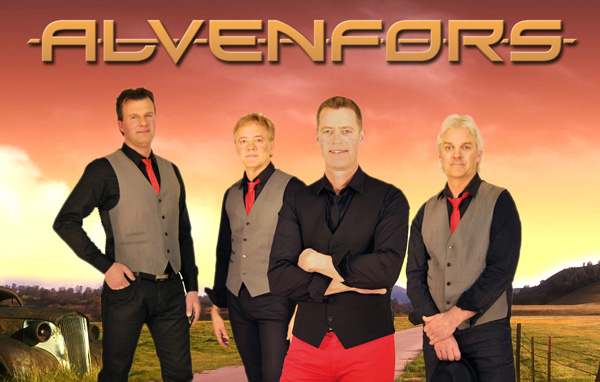 Alvenfors orkester