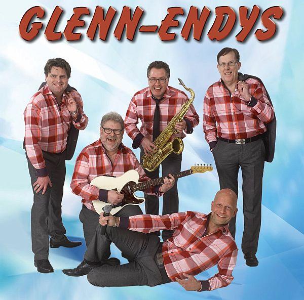 Glenn Endys med ny cd