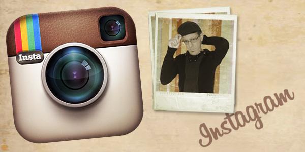 Mackan på Instagram