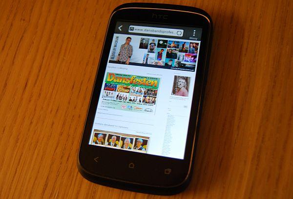 Mobilbloggen