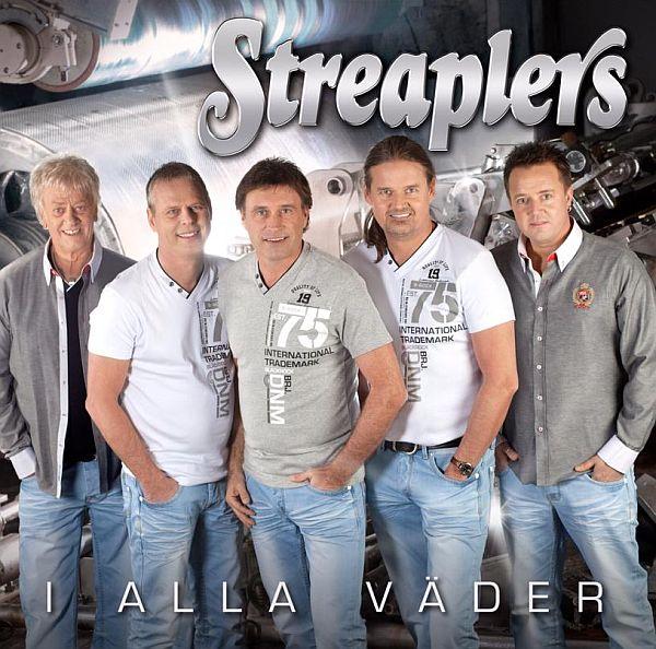 Streaplers - I Alla Väder