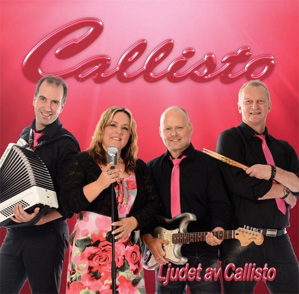 Calliso - Ljudet av Callisto