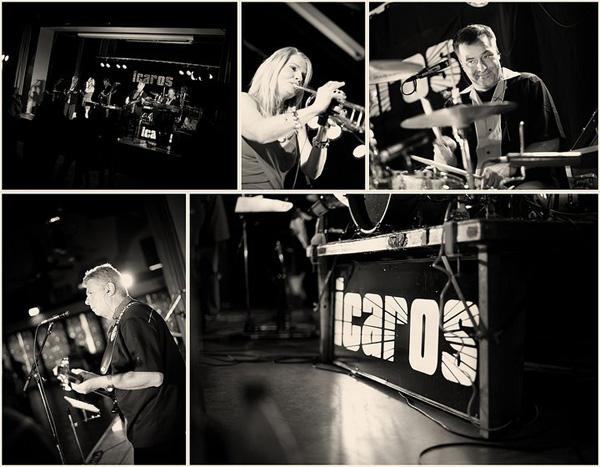Icaros Live