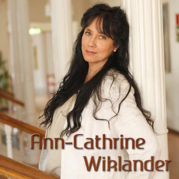 Ann-Cathrine Wiklander med ny cd