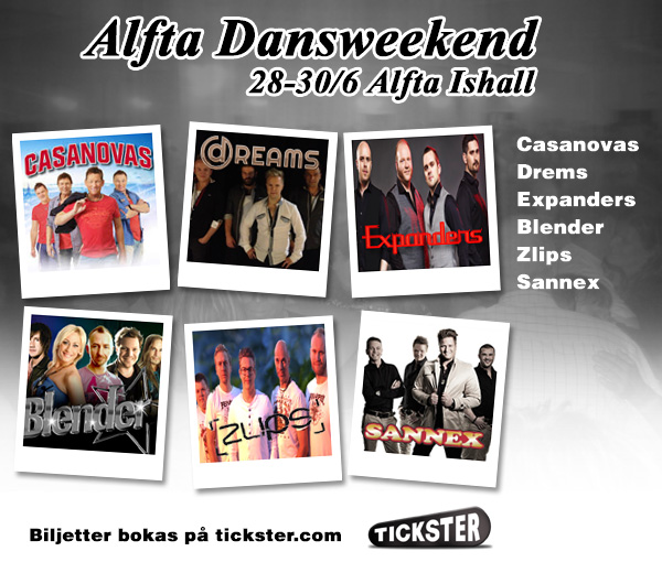 Alfta Dansfestival