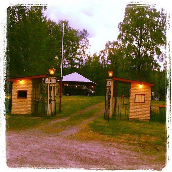 Hillringsberg Folkets Park