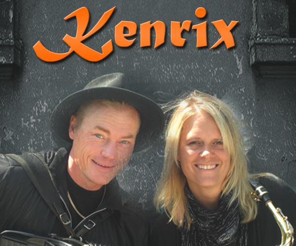 Kenrix