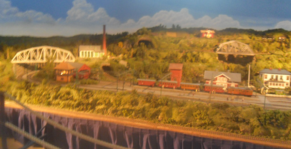 Järnvägens musseum
