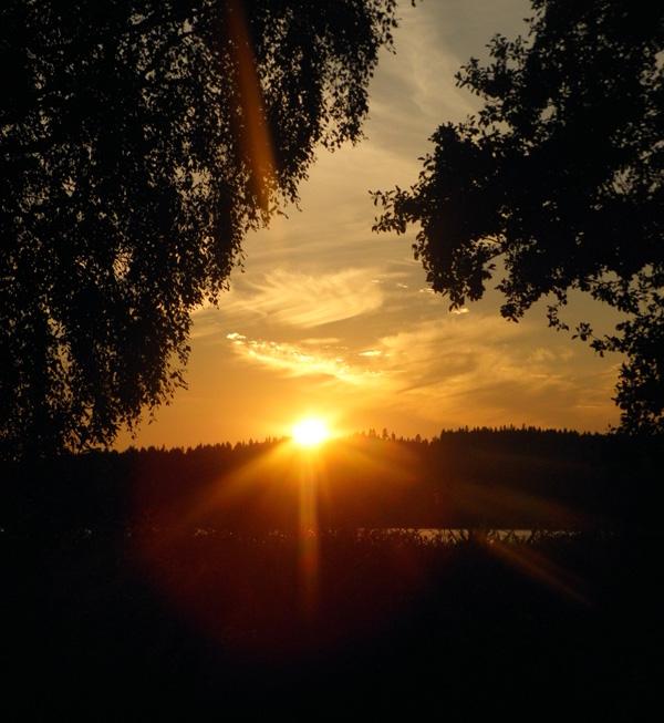 Soledgång