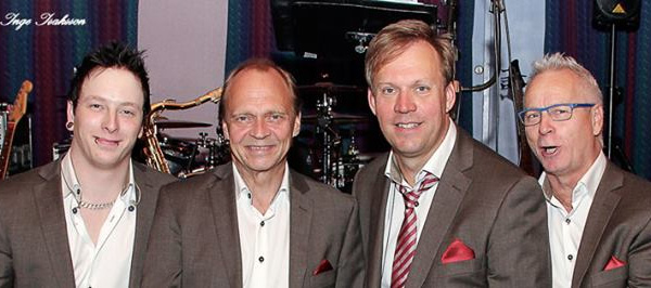 Jontez anno 2013 Foto: Inge Isaksson