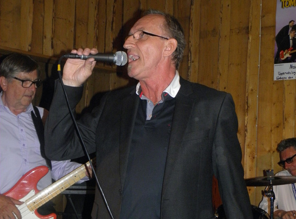 Sölve Berglund